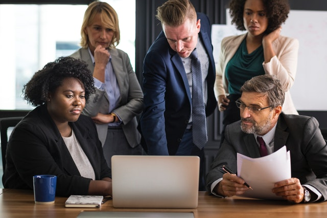 How to Become a More Effective Business Leader within Your Company