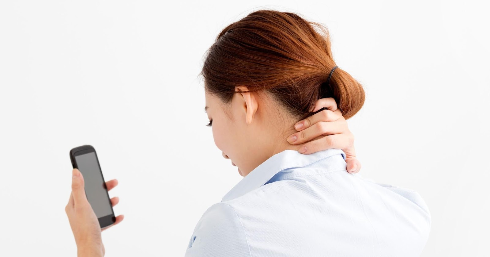 Tips To Resolve Neck Pain - Business Times