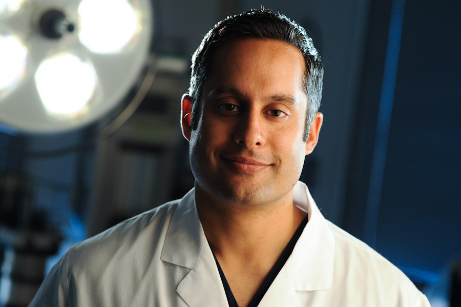 Dr. Jejurikar