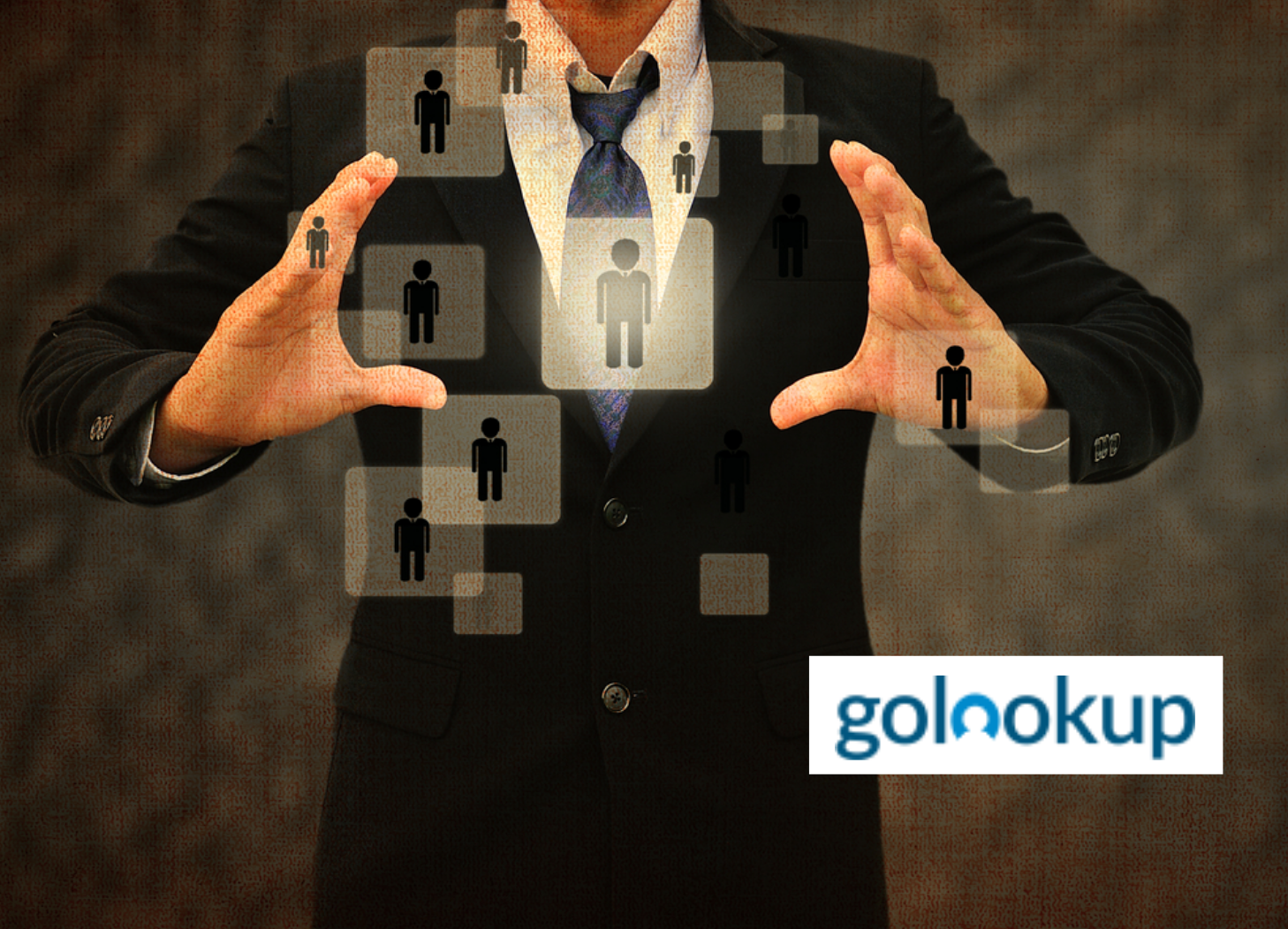 GoLookUp Review: 5 Ways Executives Can Make Smarter Business Decisions