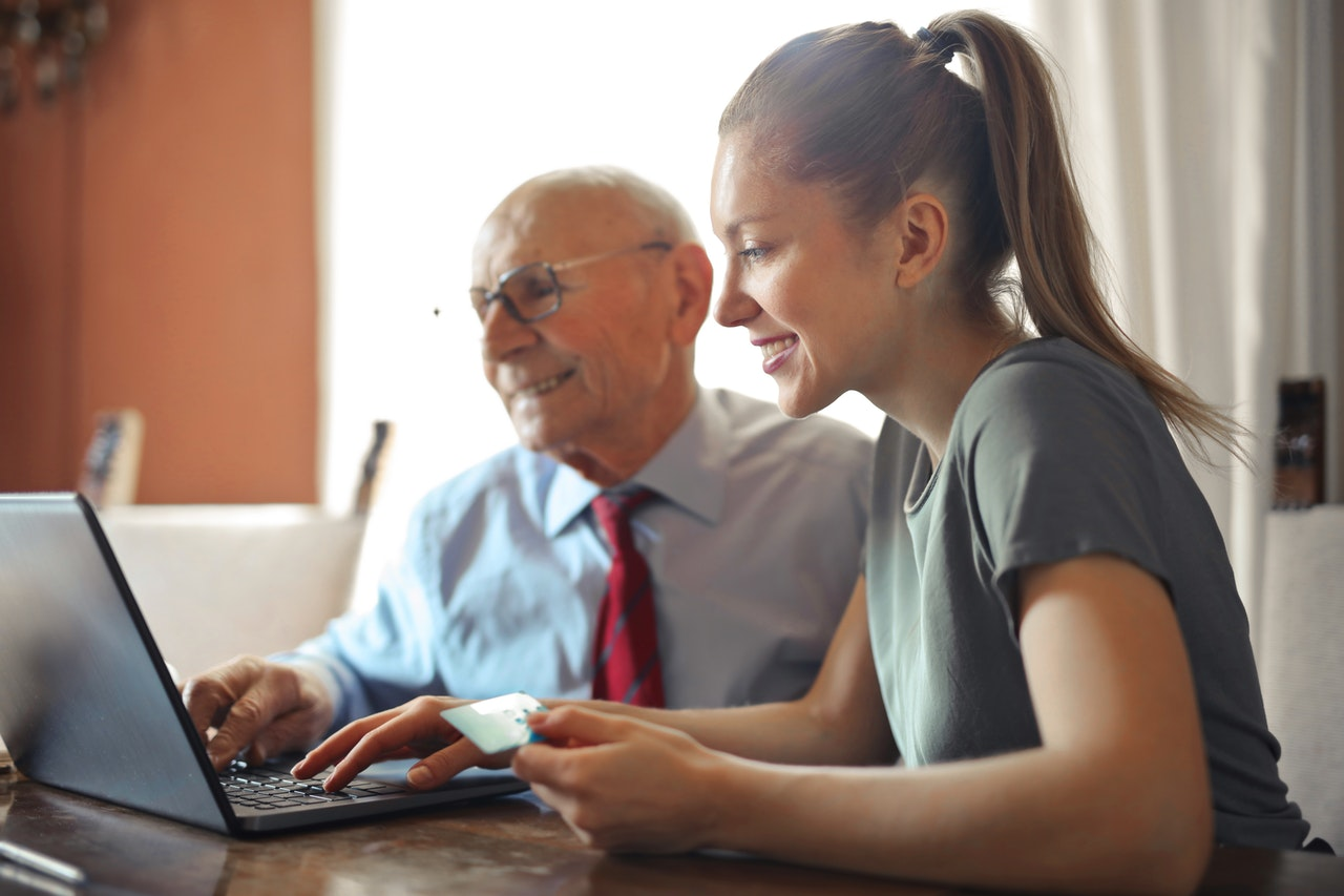 3 Tips For Training Your Customer Service Reps To Better Assist Senior Citizens