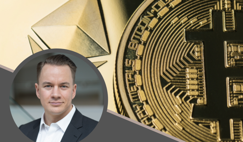 Why Executives Like Ryan Hoggan Are Doubling Down On Cryptocurrencies