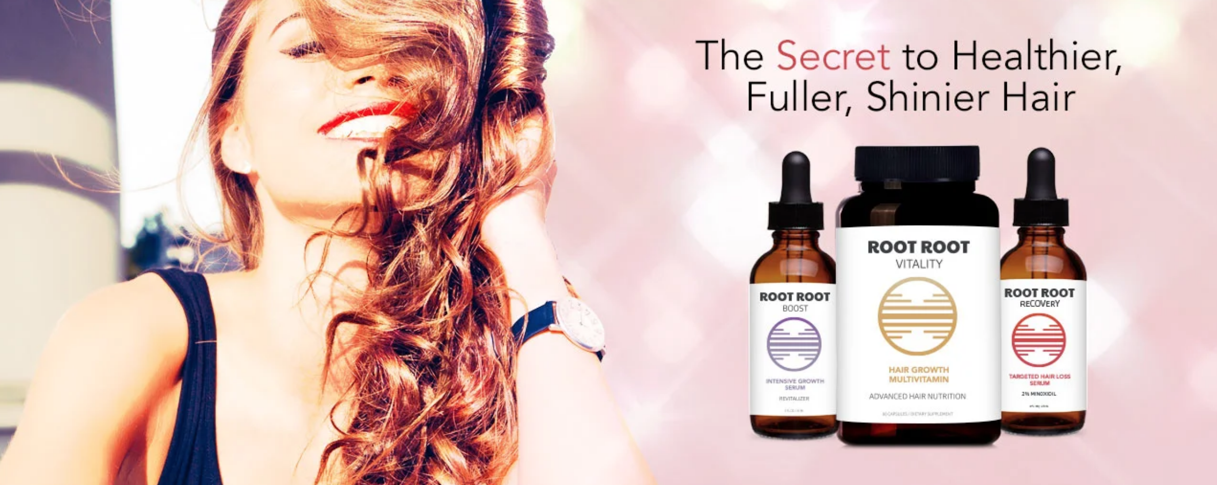 Why Root Root Hair Care Is Not Like Any Other Brand